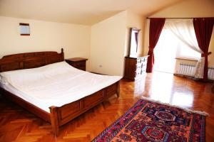Hotel-Villa Oazis, Отели  Дербент - big - 3