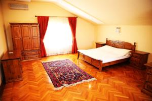 Hotel-Villa Oazis, Отели  Дербент - big - 2