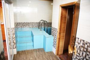Hotel-Villa Oazis, Отели  Дербент - big - 22