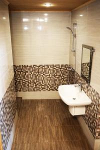 Hotel-Villa Oazis, Отели  Дербент - big - 26