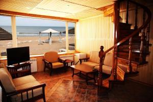 Hotel-Villa Oazis, Отели  Дербент - big - 5