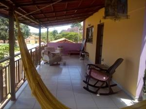 Adubai Hostel, Hostelek  Alto Paraíso de Goiás - big - 1