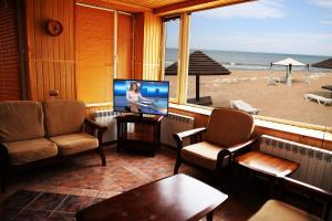 Hotel-Villa Oazis, Szállodák  Gyerbent - big - 18