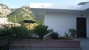 Salakos Home, Дома для отпуска  Sálakos - big - 8