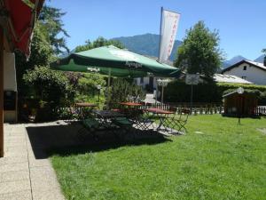 Hotel-Restaurant Zum Hirschhaus