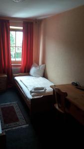 Gasthof zum Lamm, Penziony – hostince  Ingolstadt - big - 6