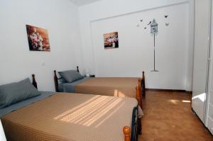 Salakos Home, Дома для отпуска  Sálakos - big - 28