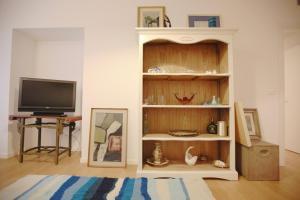 Roma Xl, Apartments  Trieste - big - 5