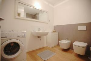Roma Xl, Apartments  Trieste - big - 14