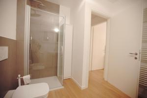Roma Xl, Apartments  Trieste - big - 12