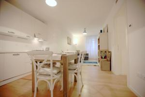 Roma Xl, Apartments  Trieste - big - 7