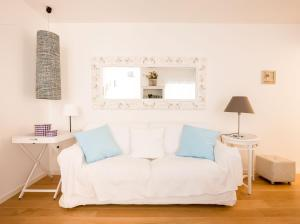 Roma Xl, Apartments  Trieste - big - 23