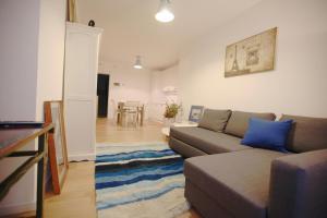 Roma Xl, Apartments  Trieste - big - 20