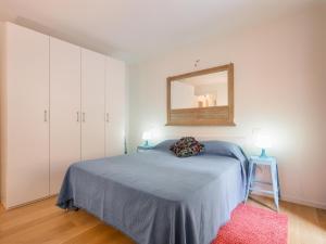 Roma Xl, Apartments  Trieste - big - 17