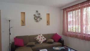 Salakos Home, Holiday homes  Sálakos - big - 51
