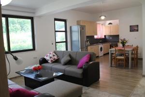 Salakos Home, Holiday homes  Sálakos - big - 53