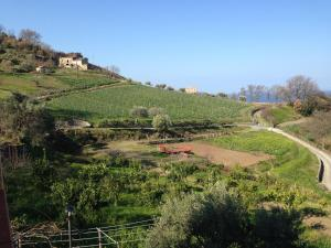 Agriturismo Fattoria di Arieste, Farmy  Maierà - big - 7