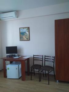 Мини-гостиница Званба - фото 21