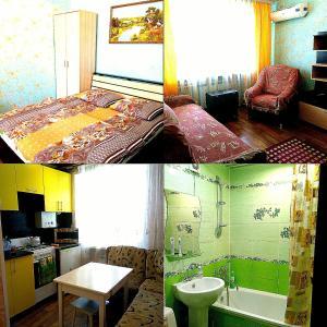Apartment na Leskova 6