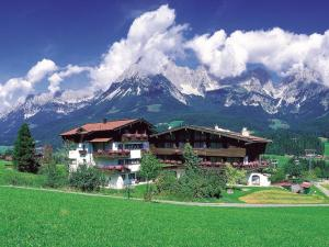 Cordial Sport Hotel Going - Going am Wilden Kaiser