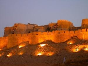 Hotel Royal Haveli, Hotels  Jaisalmer - big - 75