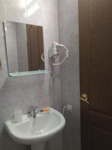 Мини-гостиница Званба - фото 20