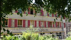 Hôtel de Valdeblore