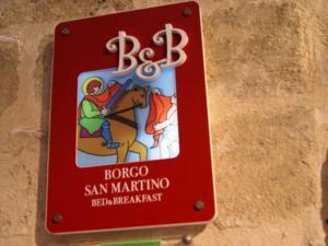 obrázek - B&B Borgo San Martino