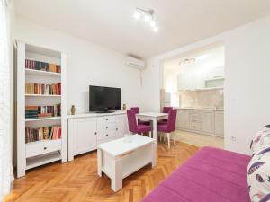 Apartments Hortenzija & Maestral
