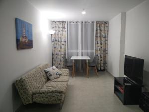 Sofiya's Apartment, Apartments  Playa Coronado - big - 7