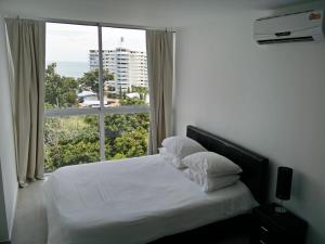 Sofiya's Apartment, Appartamenti  Playa Coronado - big - 9