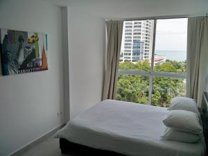 Sofiya's Apartment, Appartamenti  Playa Coronado - big - 6