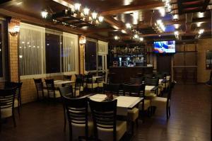 Отель Барин - фото 11