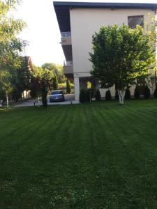 Forum Apartments - фото 2