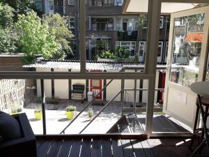 XXL Garden Lounge Residence 2(Róterdam)
