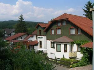 obrázek - Südharz-Pension