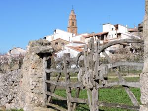 Alojamiento Rural Font del Roser