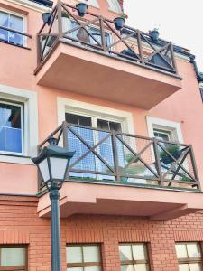 Apartament LAVENDER