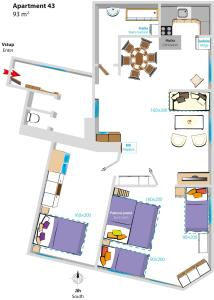 Apartmány SKLEP, Apartments  Prague - big - 24