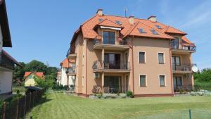 PIONOW Apartament 50 - Krynica Morska