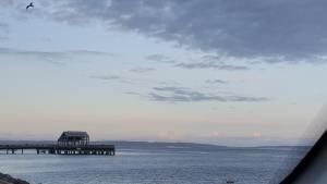Huber's INN Port Townsend