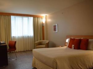 Novotel Rio De Janeiro Barra Da Tijuca, Hotels  Rio de Janeiro - big - 12