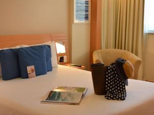 Novotel Rio De Janeiro Barra Da Tijuca, Hotels  Rio de Janeiro - big - 13