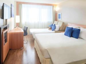 Novotel Rio De Janeiro Barra Da Tijuca, Hotels  Rio de Janeiro - big - 14