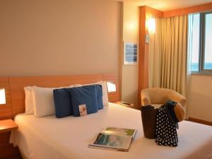 Novotel Rio De Janeiro Barra Da Tijuca, Hotels  Rio de Janeiro - big - 15
