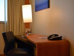 Novotel Rio De Janeiro Barra Da Tijuca, Hotels  Rio de Janeiro - big - 16