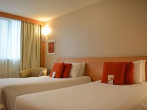 Novotel Rio De Janeiro Barra Da Tijuca, Hotels  Rio de Janeiro - big - 17