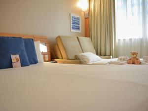 Novotel Rio De Janeiro Barra Da Tijuca, Hotels  Rio de Janeiro - big - 20