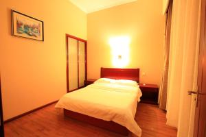 Beidaihe Golden Sea Hotel, Hotel  Qinhuangdao - big - 31