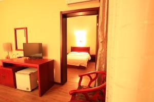 Beidaihe Golden Sea Hotel, Hotel  Qinhuangdao - big - 32